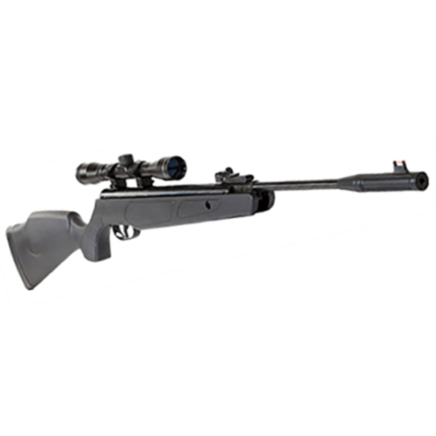 Remington tyrant XGP Gas Ram Break Barrel Air Rifle .177 calibre air gun pellet Synthetic Stock with 4 x 32mm Scope