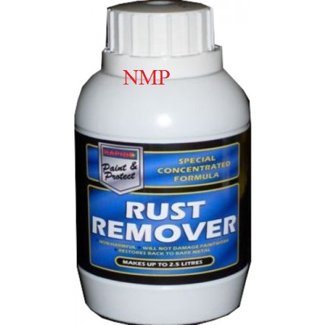 RAPID RUST REMOVER 250ML