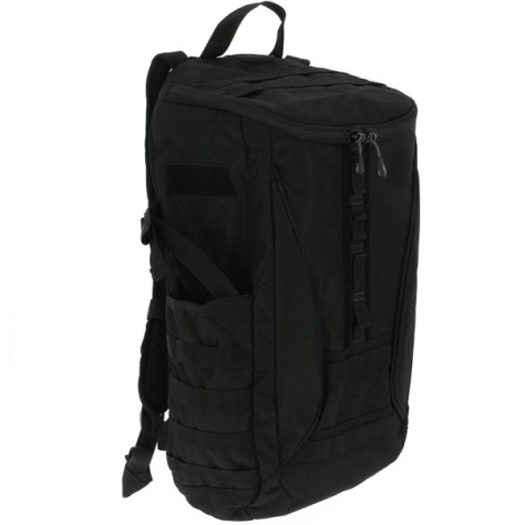 Shooter's high quality 1200D Polyester Ballistic Recon Rucksack with 25 litre capacity