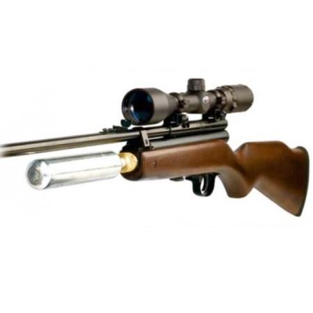 SMK CO2 Air Rifles - SMK XS79 CO2 Air Rifle Available in .22 Calibre ...
