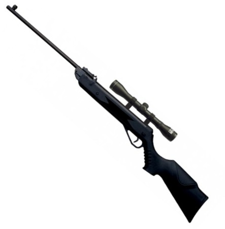 SWISS ARMS AIR RIFLES