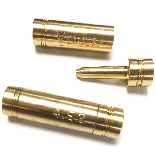 Viper High Quality Pellet Sizer .177 calibre 4.53 Made and Designed in the UK