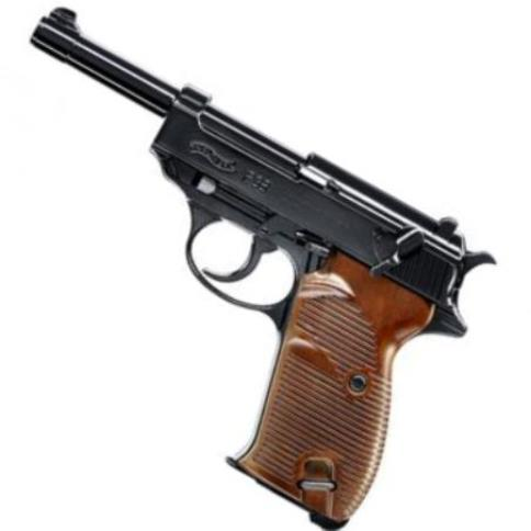 Walther P38 12g Co2 Air Pistol 4.5mm bb 20 shot Umarex