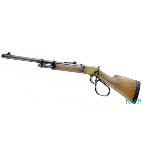Umarex Walther Duke Winchester Lever Action 88g CO2 Air Rifle .177 calibre air gun pellet