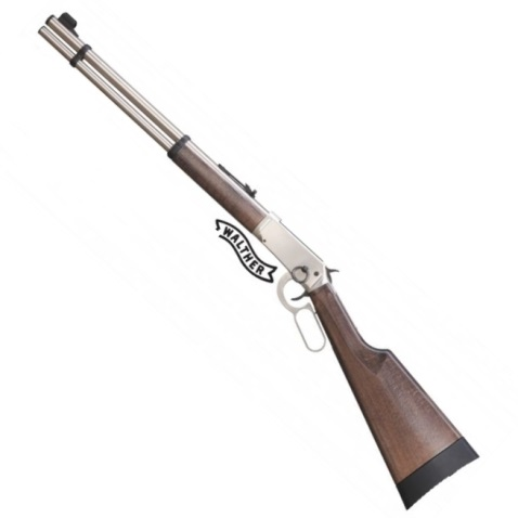 Umarex Walther Stainless Winchester Lever Action .177