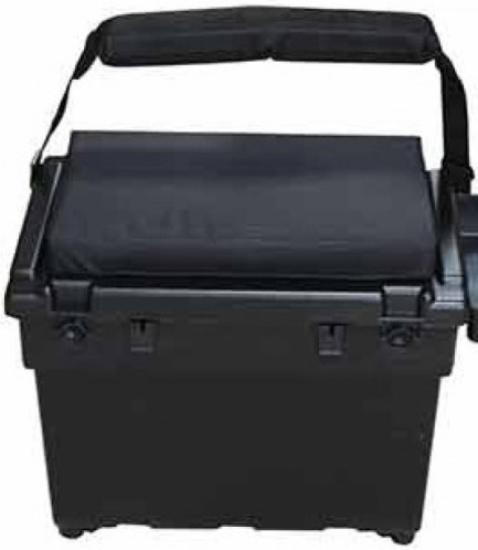 Waterline Team Seat box with strap and cushion included free of charge