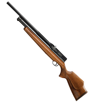 Webley Raider XS 10 Shot .22 calibre air gun pellet Pre Charged PCP Air Rifles With Silencer