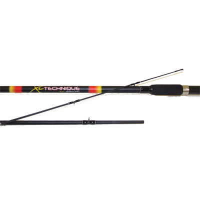 10ft XL-TECHNIQUE FLOAT ROD 3 piece (XLT100) (extra £10.00 of price when collected from store)