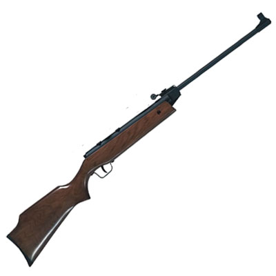 SMK SUPER GRADE XS12 BREAK ACTION Junior Supergrade Air Rifle Available in .22 calibre air gun pellet