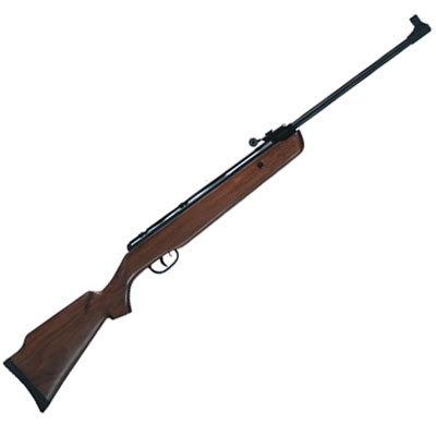 SMK SUPER GRADE XS19 BREAK ACTION Hunter Air Rifle Available in .22 calibre air gun pellet