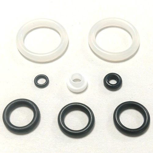 XS78, QB78, TH78D, Target QB78, QB78 Match, Replacement O ring seal kit for .177 & .22